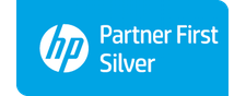 HEWLETT PACKARD Silver Partner